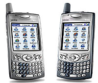 Windows Based Palm Treo On The Way