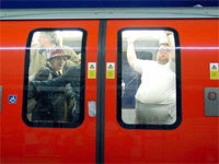 Underground Travellers To Get Tube Mobile Coverage