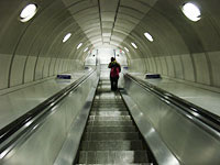 London Underground To Blast Customers With Digital Advertising