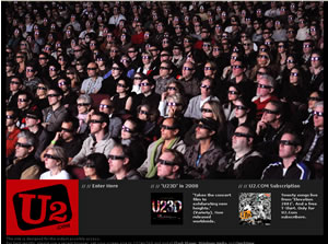 Paul McGuinness Of U2 Fame: Our Comments
