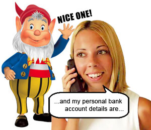UK Banks Offer Rubbish Online Service