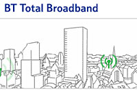BT Stays Top Of The UK Broadband League