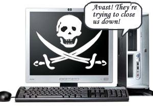 Green Paper: Ban UK Illegal Downloaders