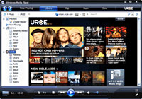 MTV and Microsoft Take On iTunes With 'Urge'