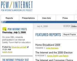 Broadband Uptake Slows, 25% Without Home Internet Access