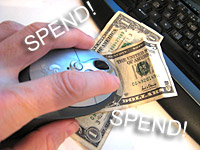 Internet Sales Pass 100 Billion Dollars In US
