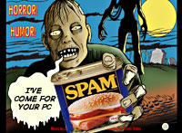 US Is The World's Worst Spammer