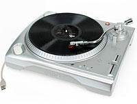 USB Turntable Records Vinyl Straight To PC