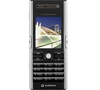 V600i 3G UMTS Phone From Sony Ericsson and Vodafone
