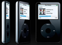 Study: iPod Users Aren't Going Va-Va-Voom For Video