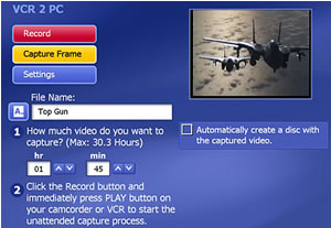 VCR2PC: USB VHS Player For Digitising Your VHS Tapes