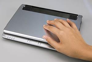 VIA Intros The $600 NanoBook Ultraportable Laptop
