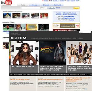 Viacom Sue YouTube for $1bn