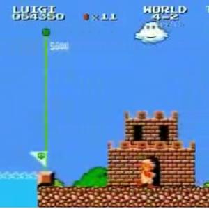 Video Game Run Through On Video!