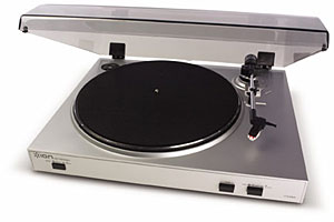 Ion Audio: 2 New USB Turntables