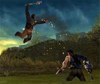 Study Claim Links Video Games To Violence