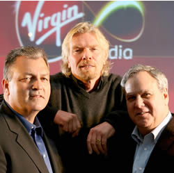 Virgin Media Boosts XL Broadband to 20Mbps