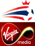 Virgin Media Sign Mobile/Broadband UK Football Deal