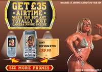 Virgin Mobile Fishing For Extra Cash - Vodafone & FT Interest