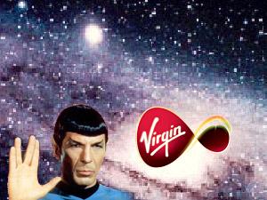 Virgin Media Serves Up A Galaxy Of Sci-Fi