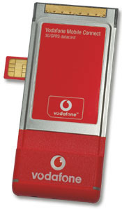Vodafone Mobile Broadband Is Great: UK Price Drop Too