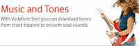 Vodafone Lets Rip With A Seasonal Blast Of 3G Phones