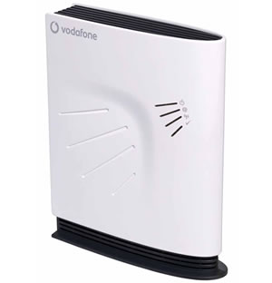 Vodafone Access Gateway: Femtocell 1 July UK Launch