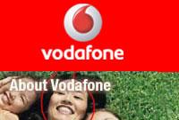 Vodafone Make Record £14.9bn Loss