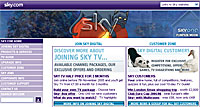 Sky Mobile TV Launched By Vodafone UK and Sky