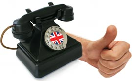UK Public Slow To VaVaVoom VoIP