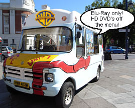 Warners Backs Blu-ray, Gives HD DVD The Elbow