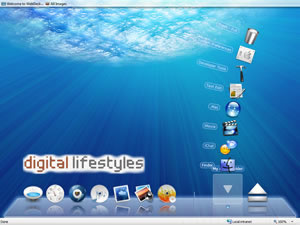 Mac Aqua Built In Silverlight!