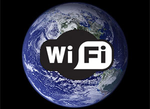 Wi-Fi Devices to Near One Billion by 2012
