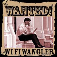UK Wi-Fi Freeloader Fined £500