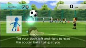 Wii Fit Review: After A Month: Boost Your Sex Life? & Scores