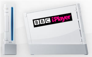 iPlayer: Wii Gets Beta Player