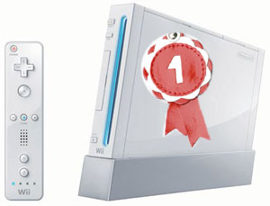 Wii On Course To Overtake XBox 360 This Year