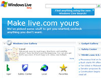 Windows Live Family Safety Settings Announced