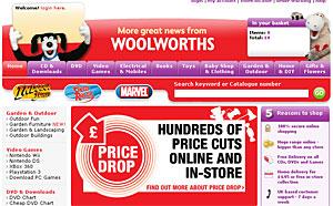 Woolies Says Goodbye To CD Singles