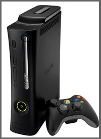 Xbox 360 Elite Released