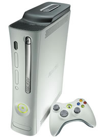 Xbox 360 UK Price Drop & Elite Too