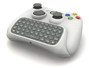 Chatpad On Xbox 360 Announced
