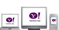 Yahoo! Scoops Motorola Deal