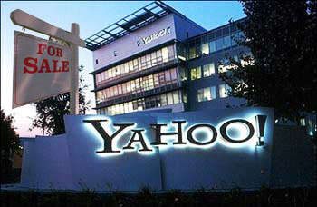 Yahoo Elbows Its Music Subscription Service, Microsoft Bid Updates