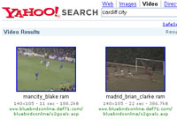 Yahoo Video Search Leaves Beta, Adds Content