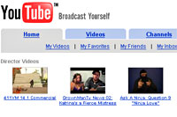 YouTube Delivers A 100 million Videos A Day