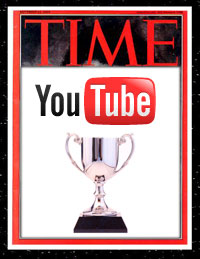 YouTube: Time Magazine's 'Invention of the Year'