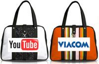 Viacom Gets Tough With YouTube