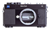Zeiss Ikon SW SuperWide Camera